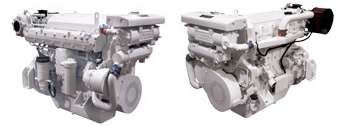 Marine Engines and Generators for Sale